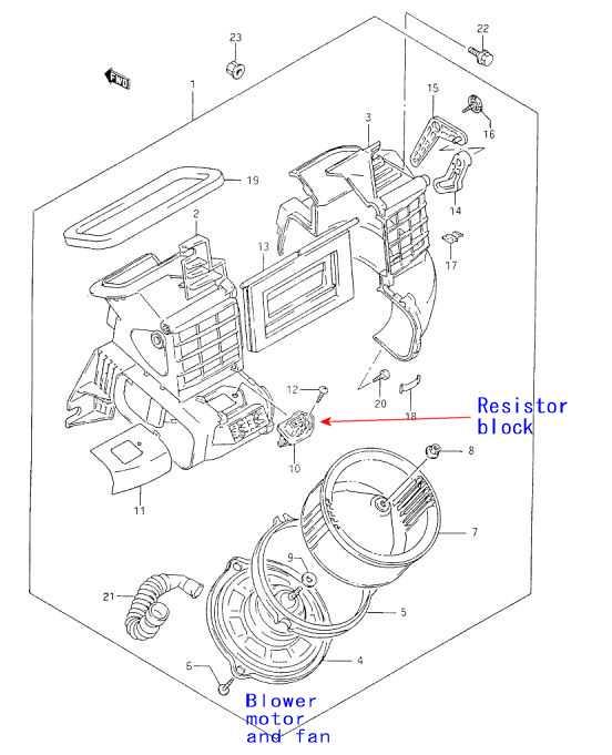 2004 Suzuki Verona Fuse Diagram: 2004 Suzuki Verona Fuse Box Diagram At Galaxydownloads.co