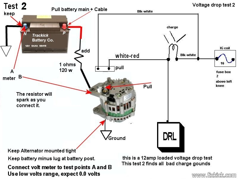 Phenomenal Images Of Car Voltage Regulator Testing Rock Cafe Wiring Database Liteviha4X4Andersnl