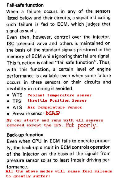 My Ecu Is Bad Now What