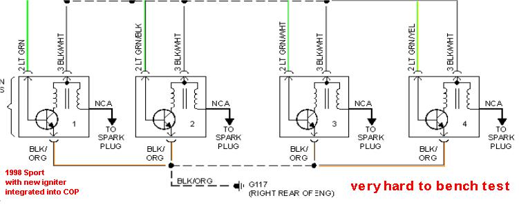 I am sure i have no spark see schematic here cheapraybanclubmaster Images