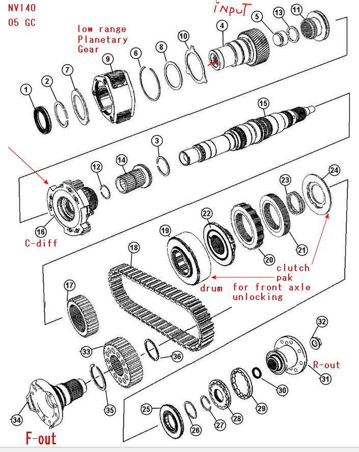 Suzuki Sidekick Parts Diagram Schematic Diagrams