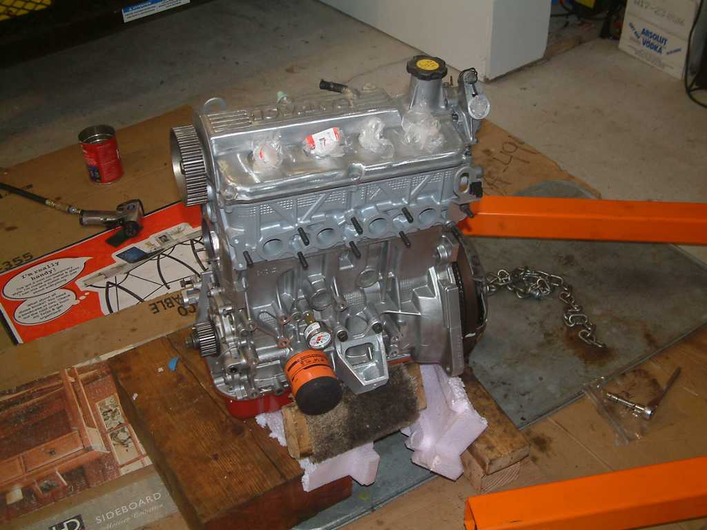 Poor acceleration cold only page 3 suzuki forums for 1995 geo tracker window regulator