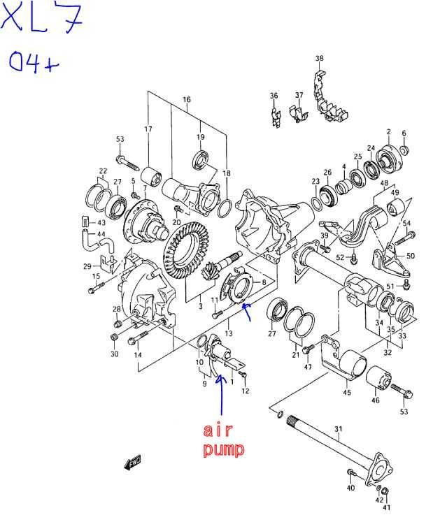 Part Time Test on wire diagram 1999 chevy