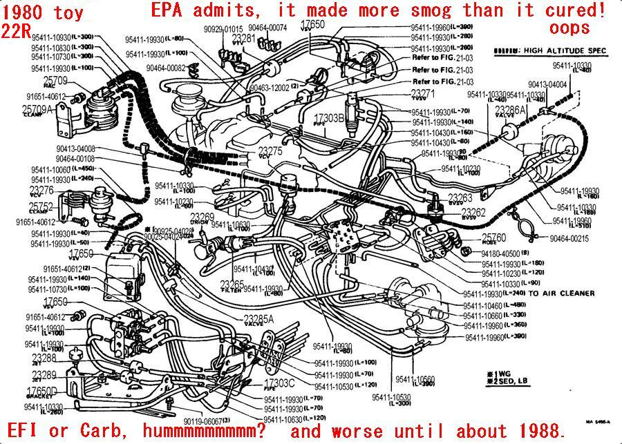 Omg I Don't Know What Is Wrong With My Enginerhfixkick: 1994 Isuzu Pickup Wiring Diagram At Gmaili.net