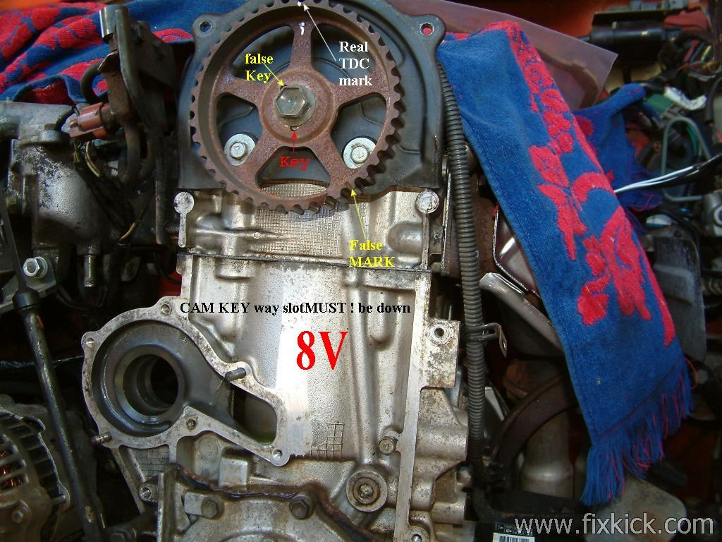 suzuki samurai timing belt diagram for engine Images Gallery. timing belt  swap rh fixkick com