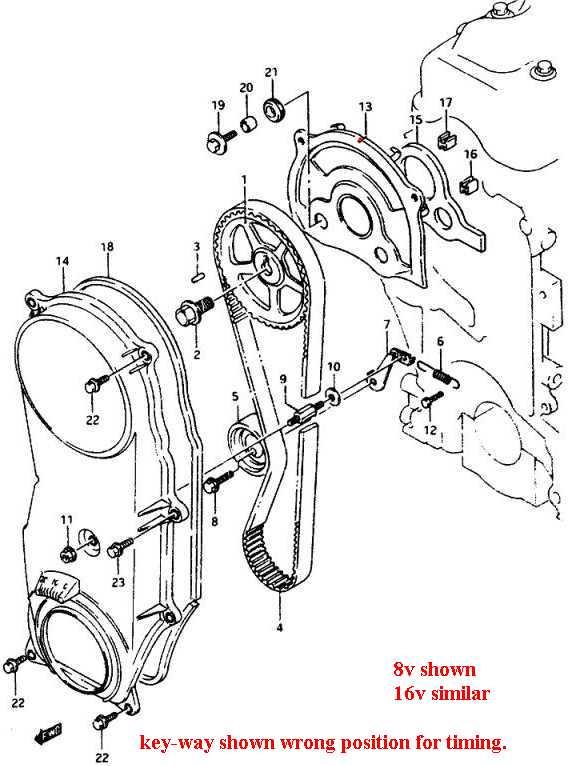 geo prizm engine diagram on 96 tracker wiring wiring