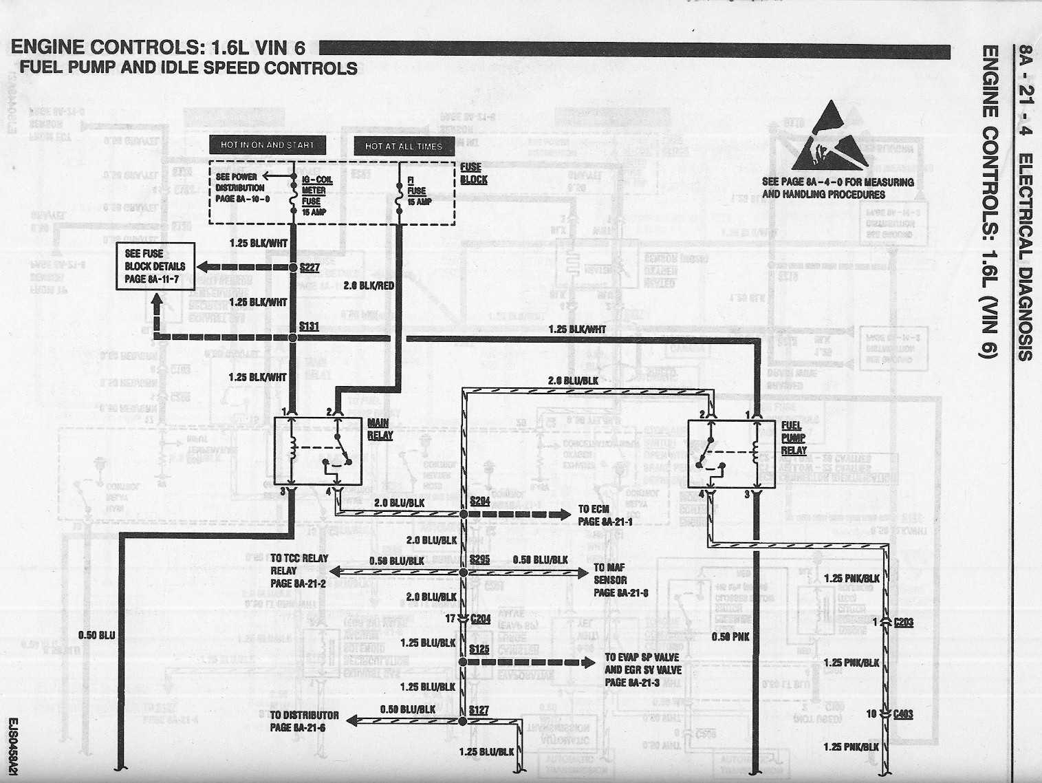 Pump Is Dead Now What Two Wiring Diagram The Goal To Get 12vdc Across 2 Wires It Does Take And No Inline Resistance On Both Or Will Fail